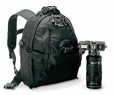 New Lowepro Mini Trekker AW Waterproof DSLR Camera Backpack Padded Laptop Bag