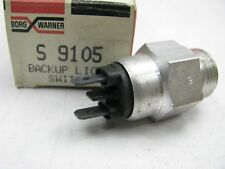 BWD S9105 Back Up Lamp Switch (MANUAL TRANS ONLY)