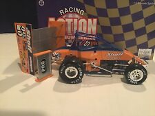 Frankie Kerr 1998 Schoff Racing 1:18 Scale Action Sprint Car