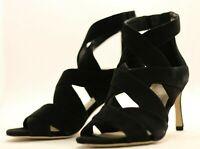 VIA SPIGA, New V. Suri, Black women shoes. US size 5 M.