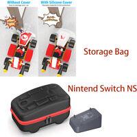 Portable Protective Storage Bag For Nintendo Switch Mario Kart Live Home Circuit