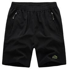 2017 Summer Men's Casual Shorts Beach Pant Jogging Pants Loose Running Trousers