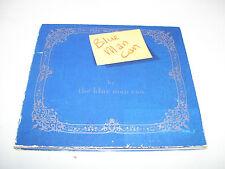 The Blue Man Can - Untitled * RARE DUTCH POP/ROCK CD 1993 HAARLEM *