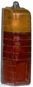 PIAGGIO PORTER 01/1992->12/1997 FANALE STOP POSTERIORE DESTRO REAR LAMP