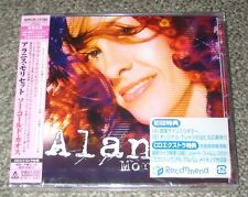 ALANIS MORISSETTE Japan PROMO CD sealed BONUS track So Called OTHERS AVAILABLE