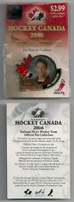 2006 Toronto Sun Olympic Hockey Pin Joe Thornton