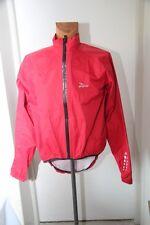 Original  Veste pluie homme  ROGELLI Performance Morris rouge taille XL  neuf
