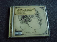 The Roots-phenology CD-MADE IN UE