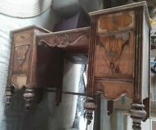 The Vaughan Furniture Co. Vanity, MADE in Charlottesville VA by WITKIN Furniture