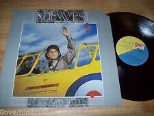 "NEAR MINT 12"" True West LP vinyl 1984 Hollywood Holiday PVC 6906 JEM Canada NM"