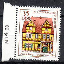 DDR 1978 Mi. Nr. 2297 mit Rand Postfrisch (26429)