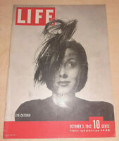 Life Magazine October 5 1942 - Red Army, American Legion, Stalin Interview, more