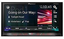 NEW Pioneer Car Audio Bluetooth CD DVD Head Unit.Amp Receiver.DDin.Radio Tuner.