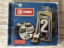 BBC Radio 1 Live Lounge Vol 2 Double CD