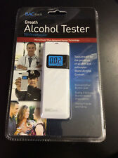 BACtrack Breath Alcohol Tester T60 Breathalyzer - 0.00-0.40% BAC Testing #5042