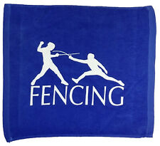Small Towel Sport Fencing