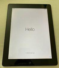 Apple iPad  A1396 Wi-Fi 3G 16GB - Black - MC957LL/A  - AT&T iPad2 Bundle