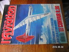 2?µ µ? Revue Fana de l'Aviation n°210 Convair B.36 Luftwaffe mine port France GB