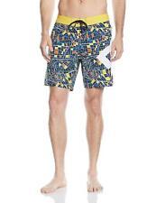 DC Clothing Men's Lanai 18'' Boardshort Swim Shorts Size 36-175/76A RRP£39.93 UK
