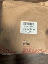 Gas Mask Hood Chemical Biological M6A2 4240-00-999-0420 - Sealed Package