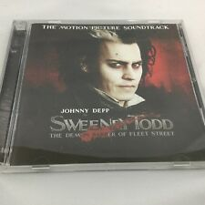 Sweeney Todd: The Demon Barber Of Fleet Street (Highlights Edition) (Dec-2007)