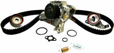 ACDelco TCKWP199BH Engine Timing Belt Kit With Water Pump