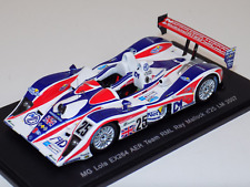 1/43 Spark Models MG Lola EX264 AER Team RML #25 24 Hours LeMans 2007 S0246