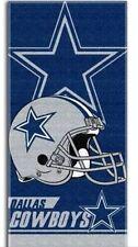 Dallas Cowboys Nfl Beach/Bath Towel