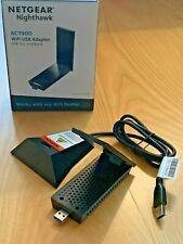 Netgear A7000 Nighthawk Adapter AC1900 USB 3.0 WLAN Stick Dual-Band 1900MBit/s