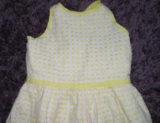 128GB Mädchenkleider Einschulung aus 100% Baumwolle für Größe