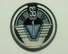 STARGATE SG-1 Airsoft vest Armor Paintball Hook Fastener embroidered Patch B