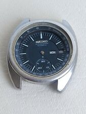 PARTS OR RESTORATION PROJECT SEIKO  6139 CHRONOGRAPH FAST DELIVERY