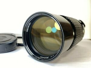 [Optical Mint] SMC Pentax 67 300mm f/4 Telephoto Lens for 6x7 67 67II from JAPAN