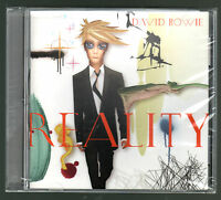 David Bowie - Reality (CD) • NEW •