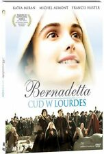 BERNADETTA: CUD W LOURDES (JE M'APPELLE BERNADETTE) - BOOKLET DVD