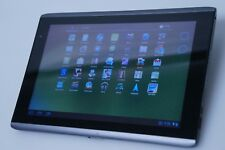 Acer Iconia A500 16GB, Wi-Fi, 10.1in Android Tablet - (Aluminum Metallic)