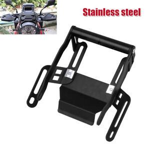 Motorcycle Accessories Windshield Bracket Stainless Steel Adjustment Bracket Kit