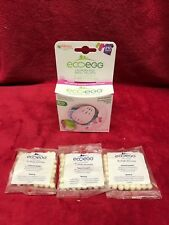 ECOEGG 210 Wash Spring Blossom  Replacement detergent Pellets