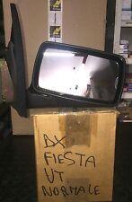 SPECCHIO SPECCHIETTO RETROVISORE DX FORD FIESTA ORIGINALE *FORD* 6509841