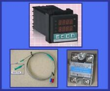 Espresso Coffee Machine Brewing  PID Temperature Controller SSR J Thermocouple