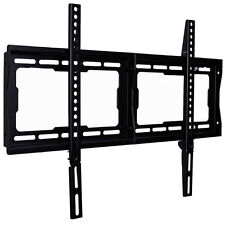 "Flat TV Wall Mount for SONY Vizio Sharp Toshiba 32 39 42 46 50 55 60 65"" LED ctt"