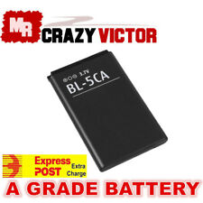 BL-5CA BL 5CA Battery for Nokia 1100 6681 6680 6670 6630 6600 6280 7600 N72 N70