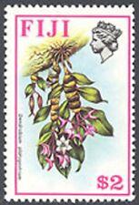 Fiji 1971/72 Birds & Flowers Definitives Sc# 306-20 NH