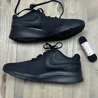 Nike Shoes Sneakers Star Runner GS AQ3542 003 Black Size 6.5 Youth EUR 39 - READ
