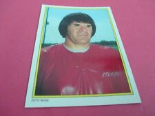 Pete Rose 1983 Topps Glossy All-Star #14 - NICE CARD!!!