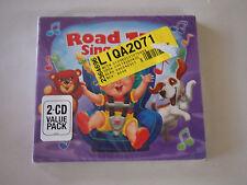 Kenny Vehkavaara & Steve Win - Road Trip Sing-Along [CD New]