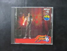 The King of Fighters '96 NEO GEO CD JP GAME.