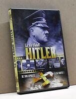 LE VIE D'ADOLF HITLER [dvd]