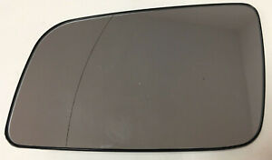 9130905, Original GM Opel, Außenspiegelglas links  Astra G/ Zafira A, 6428736