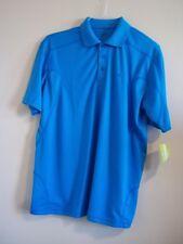 GoodStart Mag Cool Quickdry shirt. Large. Light Blue. New.